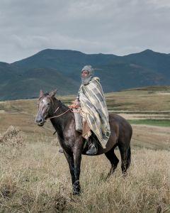 Teboho Mokhele - Ha Lesale, Lesotho