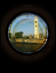 Vantage Point Portholes