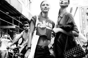 Streetstyle - New York