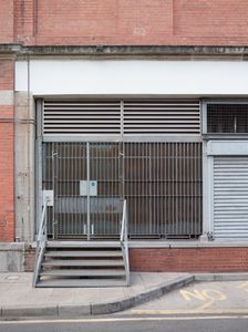 Quiet Isolation | Intraurban | London | No. 4