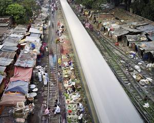 Tejgaon, Dhaka, Bangladesh, 2011.