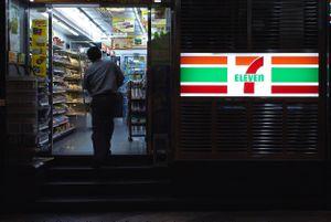 NLS #11 - HONG KONG 2009 © MIRKO ROTONDI