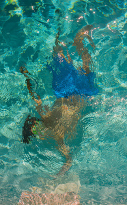 Michael Submerged II