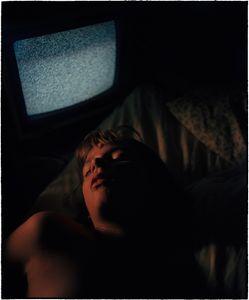 Untitled, 1985-86 © Bill Henson, Tolarno Galleries
