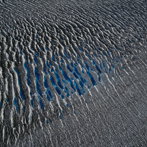 Bering Glacier, Alaska.