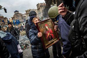 Behind Kiev's barricades_43