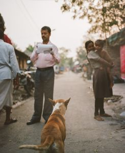 Calcutta Dream
