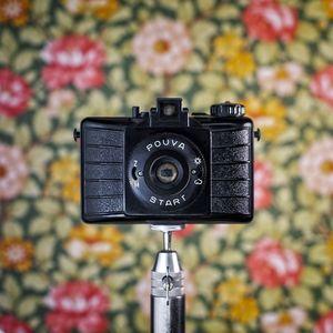 CameraSelfie #17: Pouva