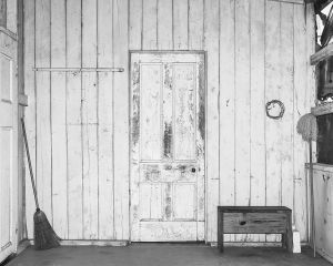 Door, Tamanick Station, Mitchell, QLD Australia, 2015.
