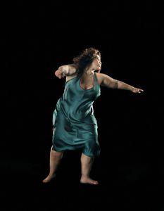 Slow Dancing Alexandra