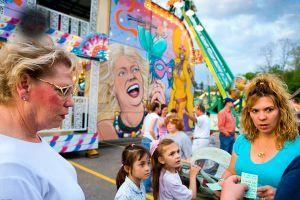 Carnival - 2008