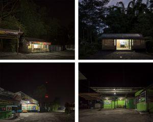 Jeep tour station, Kaliadem, Yogyakarta 02, 03, 04, 05