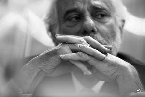 Jean-Luc Bideau - Actor - Nanterre 2010
