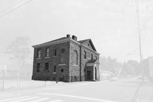 """Thomas Meehan School, Germantown, Philadelphia, Pennsylvania"""
