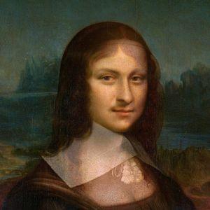 Mona Lisas, Seven © Pep Ventosa