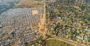 Kya Sands / Bloubosrand 2 (Johannesburg, South Africa)