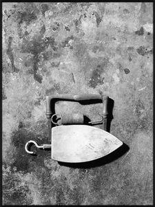 """""""Objects"""", 2014, #7 © Marcela Paniak"""