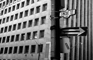 Simcoe Street