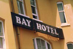 13 The Bay Hotel
