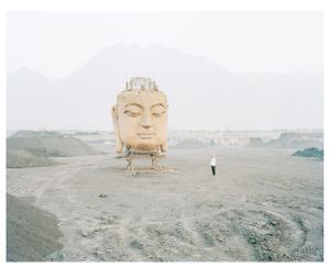 The Yellow River © Kechun ZHANG and Photoquai 2013