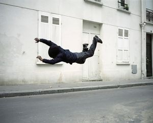 1st prize Arts and Entertainment Stories, © Denis Darzacq, France, Agence Vu, Street dancers, Paris