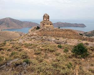 Monastery of Saint Thomas of Gandzak, Altinsac