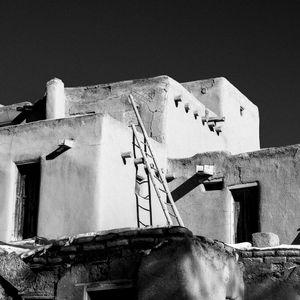Taos Pueblo No. 2