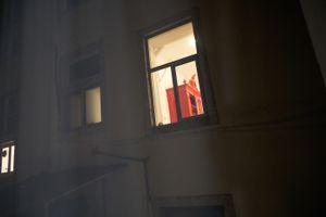 Lisbon 3 a.m.