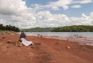 Chatuge, Reservoir © Micah Cash