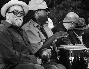 Los bateristas