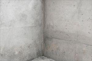 Concrete Study #2 © Amy Elkins