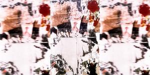 Shreds of Memory VII