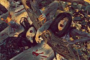 Horror Study 3