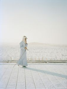 © Myriam Abdelaziz