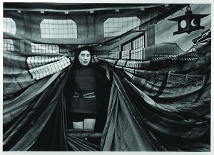 Circus Woman, 1940