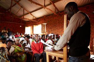 Nyabigina Village, Burundi #57