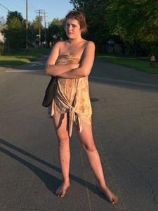 Kayla, Detroit 2010