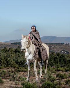 Tlali Tlali - Semonkong, Lesotho