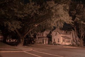 Broad Street Corner