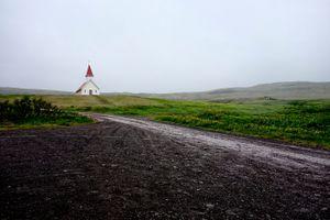 Church of Breiðavík