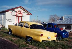 Kingman, AZ. 2000.