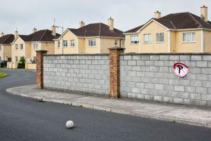 Mountbellew, Ireland