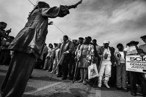 Demand Justice, 2015