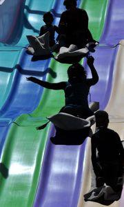 Sliding © Dianne Yudelson