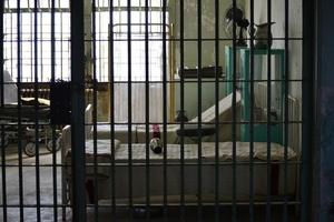 Alcatraz, Medical Unit
