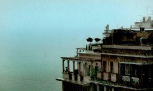 Thessaloniki Rain