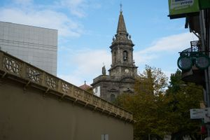 Church, Porto