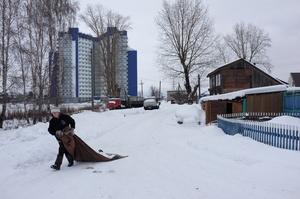 Tomsk. 2012