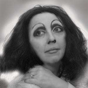 Holly Woodlawn, Warhol Muse
