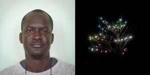 Jean-Bosco Amedin K. - Togo